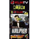 Krupiér - Edice KLIK TV - Edice Svět krimi disk č. 1 (DVD)