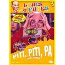 Piti, piti, pa (DVD)