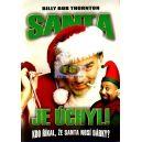 Santa je úchyl (DVD)