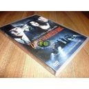 Zabijáci osamělých srdcí (DVD) (Bazar)