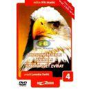Úžasný svět zvířat DVD4 (DVD)