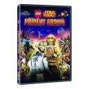 Lego Star Wars: Příběhy droidů 1 (DVD)
