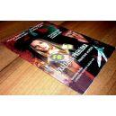 Vražedná přehlídka (DVD) (Bazar)