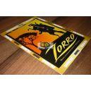 Zorro (Lišák Zorro) - Edice FILMAG zábava - disk č. 96 (DVD) (Bazar)