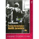 Vzorný kinematograf Haška Jaroslava - Edice Legendy českého filmu (DVD)