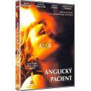 Anglický pacient (DVD)