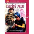 Falešný princ - Edice Aha! (DVD)