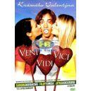 Veni, Vidi, Vici (DVD)