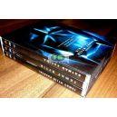Temný rytíř trilogie 6DVD SPECIÁLNÍ EDICE (Batman začíná, Temný rytíř a Temný rytíř povstal) (DVD) (Bazar)