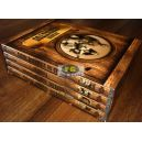 Vinnetou kolekce 4DVD (DVD) (Bazar)