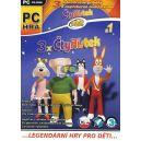 3x Čtyřlístek (PC hra)