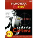 Sejměte Cartera - Edice Filmotéka TV svet (DVD)
