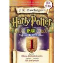 Harry Potter a kámen mudrců CD1 z 12 (audiokniha) (CD)