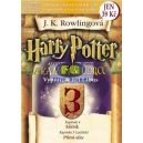 Harry Potter a kámen mudrců CD3 z 12 (audiokniha) (CD)
