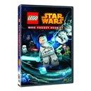 Lego Star Wars: Nové Yodovy kroniky 2 (DVD)