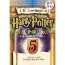 Harry Potter a kámen mudrců CD5 z 12 (audiokniha) (CD)