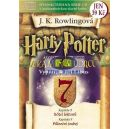 Harry Potter a kámen mudrců CD7 z 12 (audiokniha) (CD)