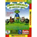 Žabka Kuňkalka - Edice Počítačová herna (PC hra)