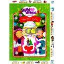 Holly Hobbie a její přátelé: Vánoční přání (DVD)