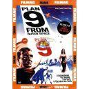 Plán 9 - Edice FILMAG Zábava - Disk 43 (DVD)