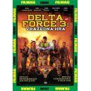 Delta Force 3: Vražedná hra - Edice FILMAG Zábava - disk č. 34 (DVD)