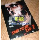 Smrtelné zlo 2 (Chata 2) - Edice Sport (DVD) (Bazar)