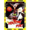 Vražední ptáci - Edice FILMAG horor - disk č. 35 (DVD)