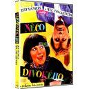 Něco divokého (DVD)