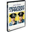 Zevlovat a prudit (DVD)