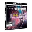 Interstellar 3BD (UHD BD + BD + BD bonusy) - O-RING (UHD 4K Bluray)