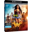 Wonder Woman 2BD (UHD BD + BD) - O-RING (UHD 4K Bluray)