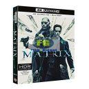 Matrix (1. díl) 3BD (UHD BD + BD + BD bonusy) - O-RING (UHD 4K Bluray)