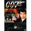 Zlaté oko (James Bond 007 - 017) - Edice James Bond 20 (DVD)