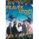 Pravěk útočí 1. série DVD2 (DVD)