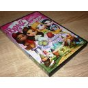 Bratz: pohádková říše (DVD) (Bazar)
