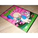 Porky a přátelé (DVD) (Bazar)