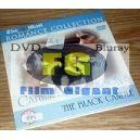 Černá svíce (Černá svíčka) (Catherine Cookson) - Edice The Mail Romance Collection (DVD) (Bazar)