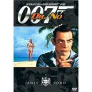 Dr. No (James Bond 007 - 001) - Edice James Bond 20 disk 20 (DVD)