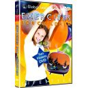 Cvičení (příklady) pro děti (fitness) (DVD)