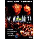 V zajetí (DVD)