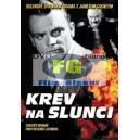 Krev na slunci - Edice FILMAG Zábava - disk č. 191 (DVD)