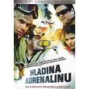 Hladina adrenalinu - SPECIÁLNÍ SBĚRATELSKÁ EDICE (DVD)