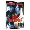 Mise škorpion (Škorpio 1) - Edice FILMAG Zábava - disk č. 143 (DVD)