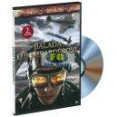 Balada o bombardérovi DVD2 ze 4 - Edice FILMAG Válka - dokument - disk č. 181 (DVD)