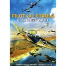 Piloti a letadla 2. světové války - Edice FILMAG Válka - dokument - disk č. 159 (DVD)