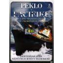 Peklo v Pacifiku DVD2 z 5 - Edice FILMAG Válka - dokument - disk č. 170 (DVD)