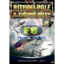 Bitevní pole 2. světové války DVD5 (DVD5 z 16) - Edice FILMAG Válka - dokument - disk č. 193 (DVD)