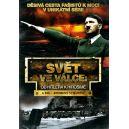 Svět ve válce: Od Hitlera k Hirošimě DVD4: Atomové vítězství (DVD4 ze 4) - Edice FILMAG Válka - dokument - disk č. 178 (DVD)