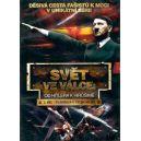 Svět ve válce: Od Hitlera k Hirošimě DVD3: Fašismus v Tichomoří (DVD3 ze 4) - Edice FILMAG Válka - dokument - disk č. 177 (DVD)