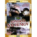 Admirál Nachimov - Edice FILMAG Zábava - disk č. 78 (DVD)